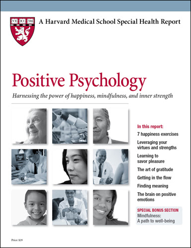 Product Page - Positive Psychology
