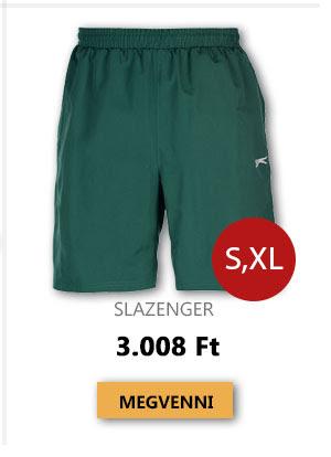 Utolsó darabok - Slazenger - Woven Shorts Mens