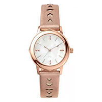 Icon Convertable Watch Rose Gold