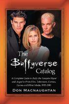 Buffyverse Catalog