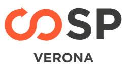 logo Cosp Verona