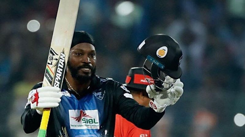 Gayle Storm has blown away each and every league around the globe