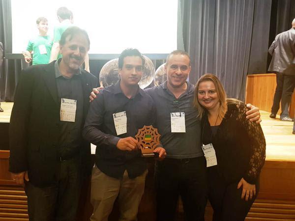 Prêmio ABComm de Inovação Digital 2019 teve 6.800 inscritos e 70 mil votos (Gisele Bonaroski)