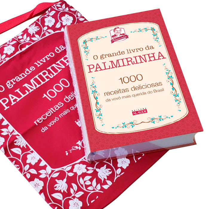 Kit Palmirinha