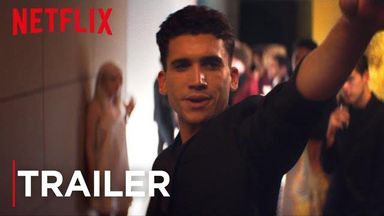 Élite: Tráiler de la fiesta | Oficial [HD] | Netflix