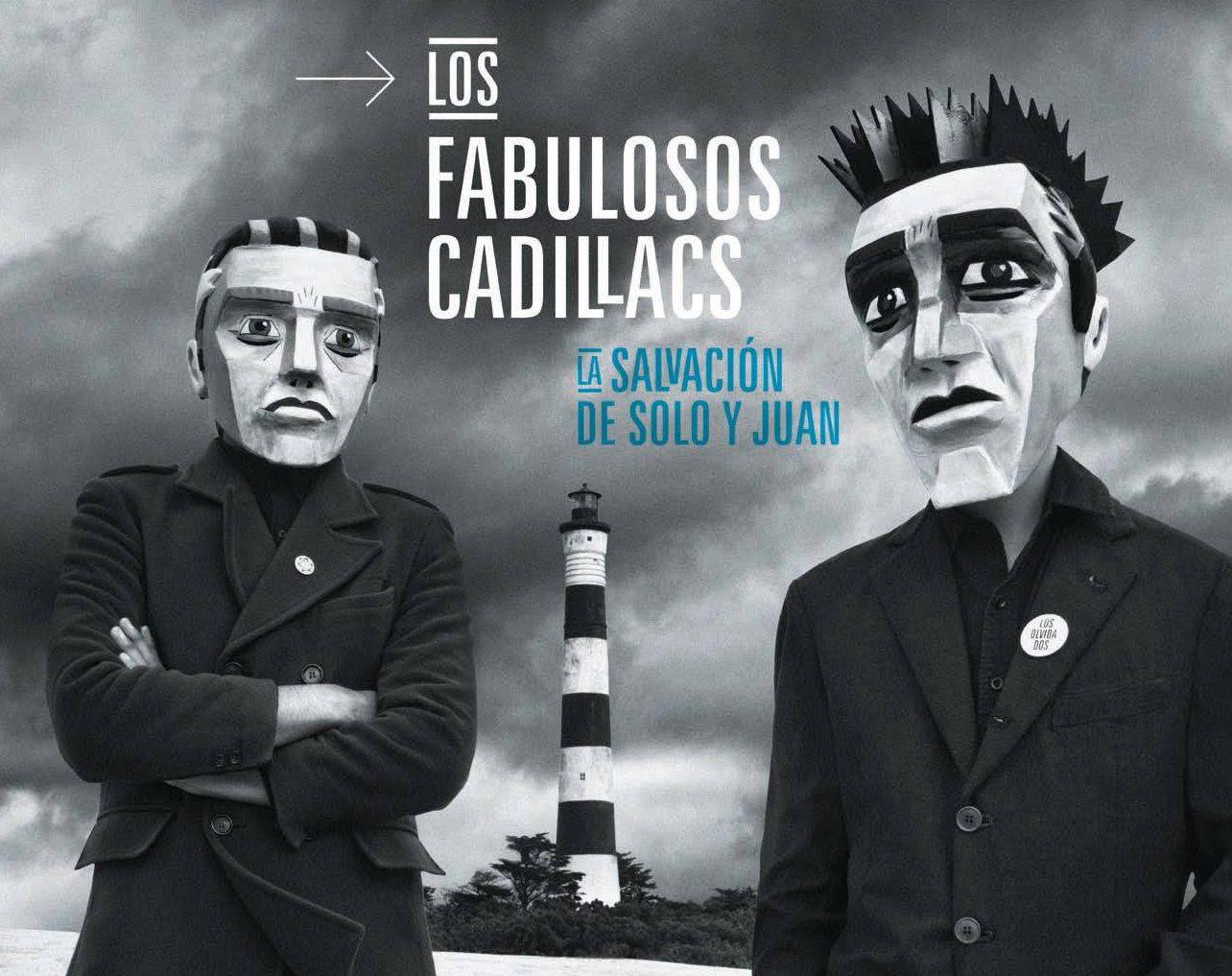 Retorno de Los Fabulosos Cadillacs