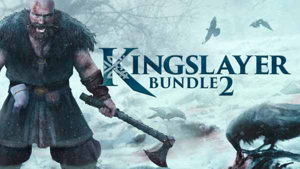 97% Off Kingslayer Bundle 2 Discount Sale