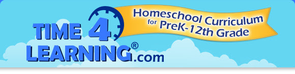 Homeschool Resource TimeForLearning.com
