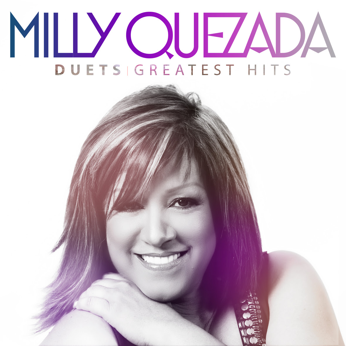 MILLY QUEZADA - DUETS GREATEST HITS
