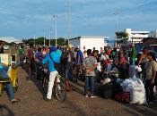 El Gobierno de Nicolás Maduro puso en marcha el Plan Vuelta a la Patria para promover el regreso de los venezolanos a su país.