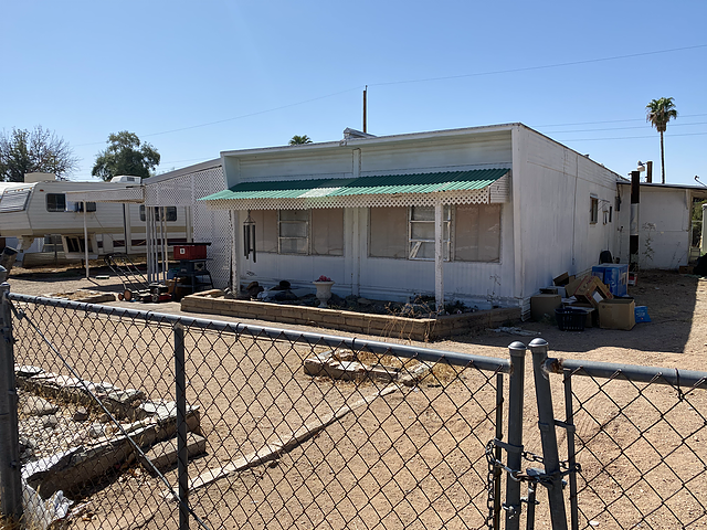 334 N 83rd Street Mesa, AZ 85207 wholesale property listing