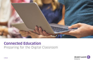 Are you prepared for the Digital Classroom?