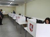 Unos 2.5 millones de electores están convocados a las urnas.
