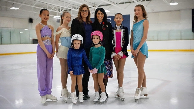 Alberta Winter Games countdown on