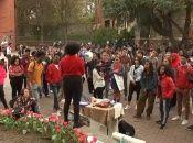 En 2016, la Universidad de Georgetown, como una manera de expiar su pasado, decidió dar preferencia en la admisión a los descendientes de los antiguos esclavos.