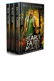 Bearly Fated Mates Box Set