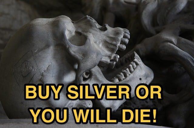 Will silver die