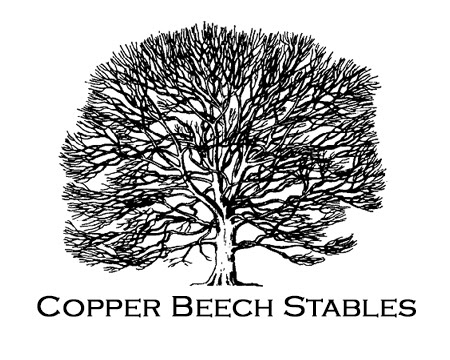 Copper Beech Stables Logo no LLC