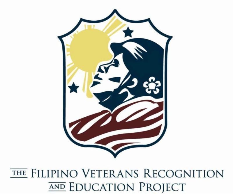 FilVet Rep logo