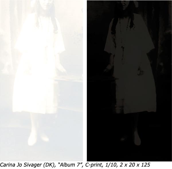 Carina Jo Sivager -