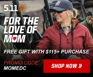 FREE Mother`s Day Gift With Pu...