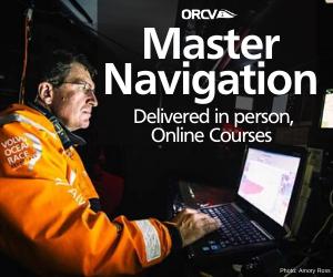 ORCV Master Navigation Courses Online