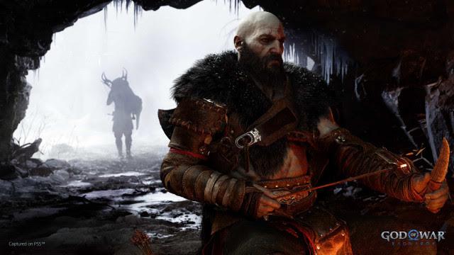 PlayStation apresenta novo trailer de 'God of War Ragnarok'