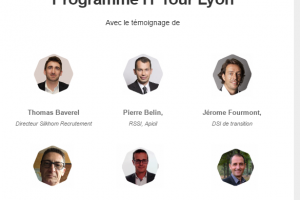 IT Tour Lyon : Plus que 15 jours pour vous inscrire !