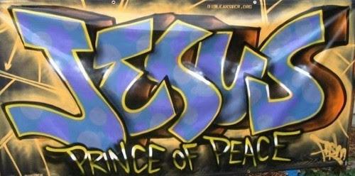 Príncipe de paz