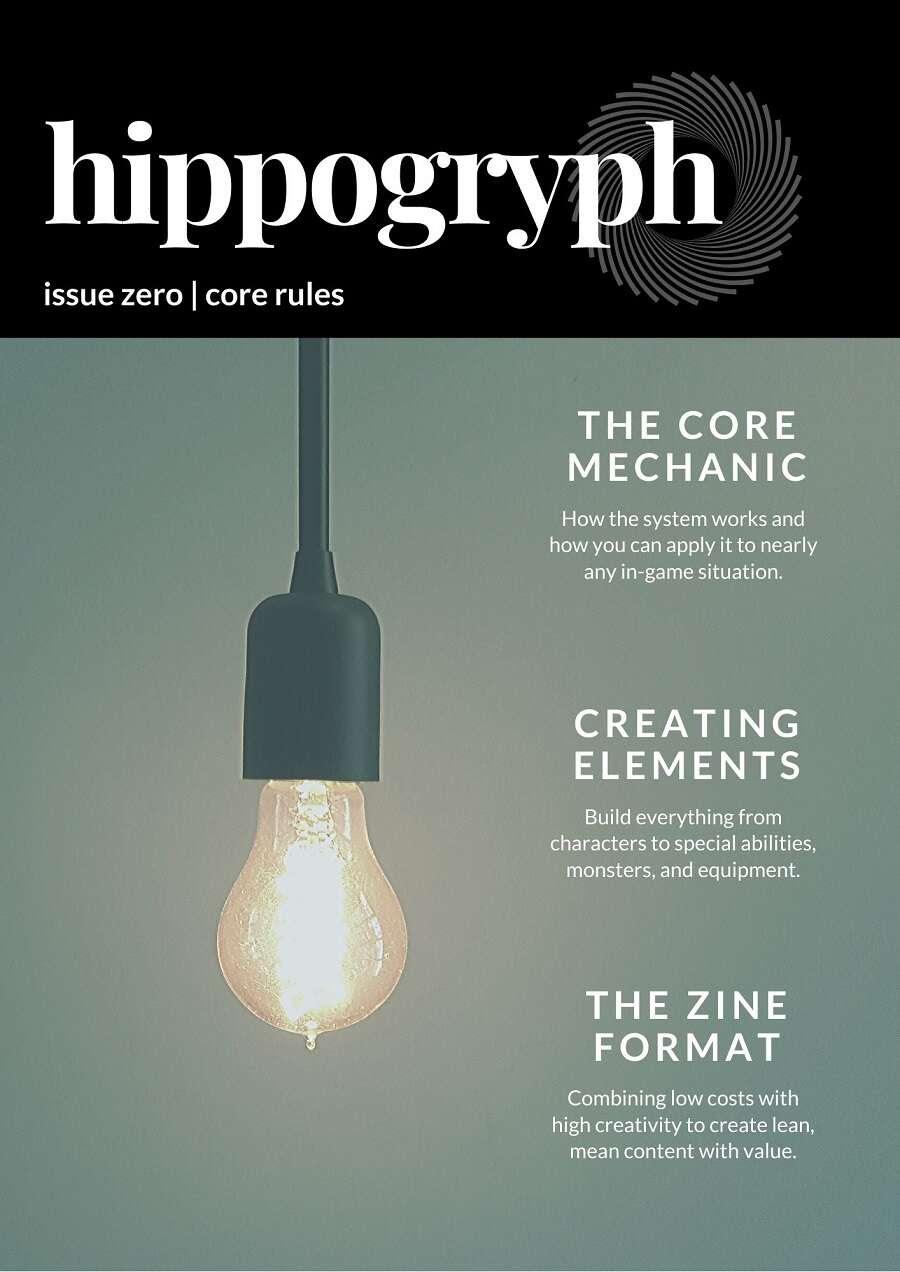 Hippogryph