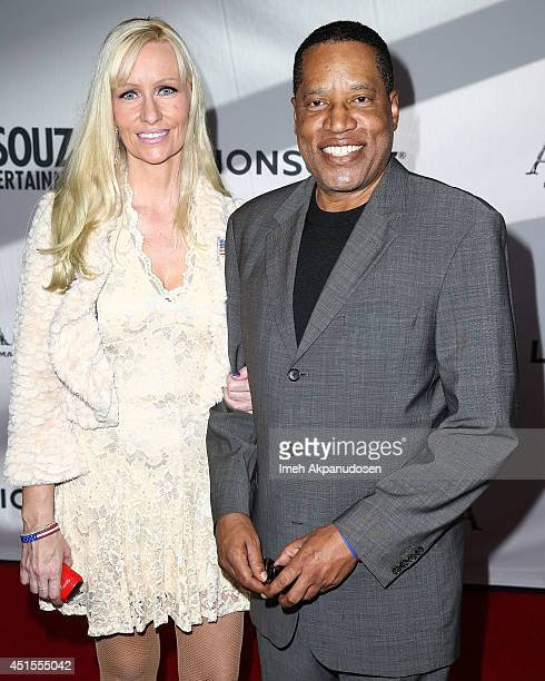 Larry Elder Stock Photos and Pictures | Getty Images