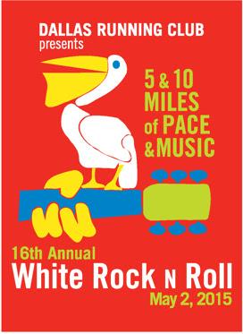 16th Annual White Rock N Roll