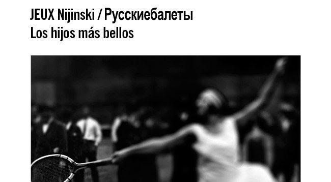 Jeux Nikinski / Piccknebanetbl / Los hijos más bellos
