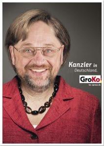 SPD hat mit Schulz ihren Verschrotter gefunden