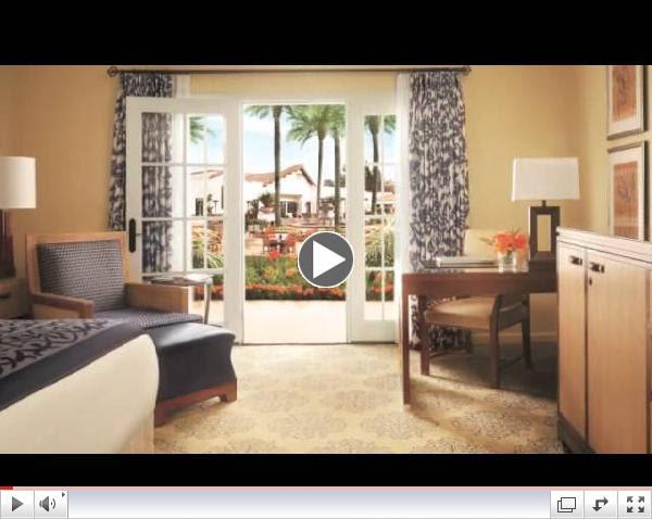 LA Clips - La Costa Resort & Spa San Diego