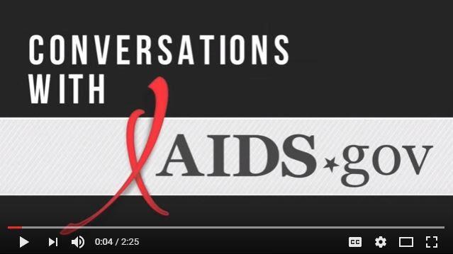 Video: New HIV Prevention & Treatment Goals for PEPFAR