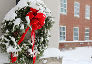 Support Wabash students with a gift by December 31