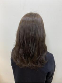 黒髪卒業カラー★_20210305_1
