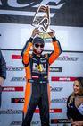 Vinny Azevedo garante pontos importantíssimos rumo ao título da GP em Interlagos (Rodrigo Guimarães)