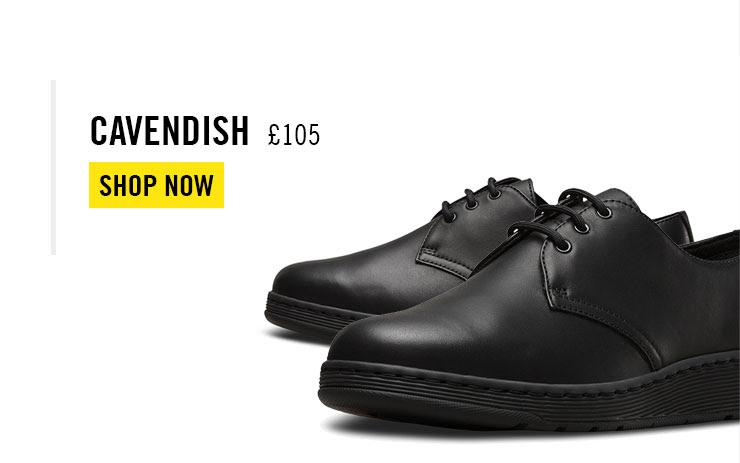 Cavendish, £105