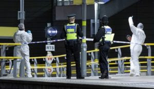 """UK: Muslim who stabbed three, screamed """"Long live the caliphate"""" and """"Allahu akbar"""" detained under Mental Health Act"""