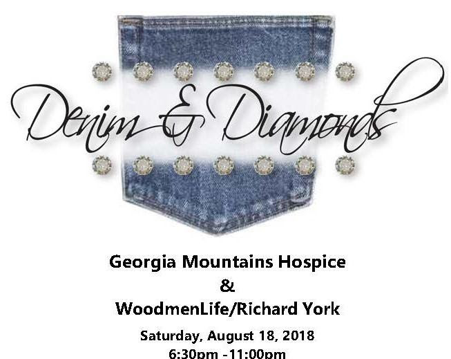 Denim _ Diamonds Flyer