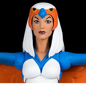 MASTERS OF THE UNIVERSE CLASSICS SORCERESS
