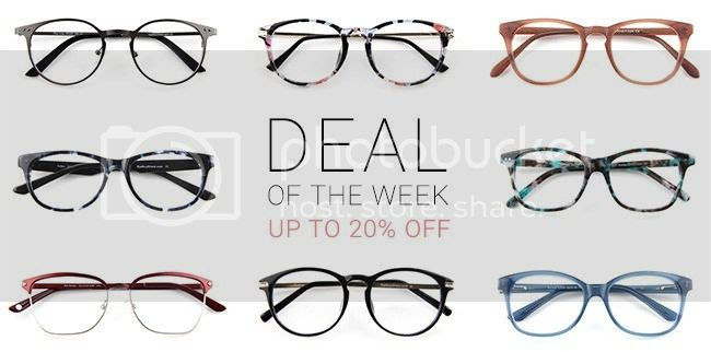 Deal of the Week at EyeBuyDire...