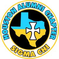 Houston Alumni Chapter Logo