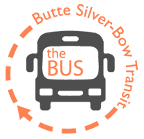 Go with the Butte Bus