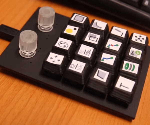 Shortcut-Keyboard