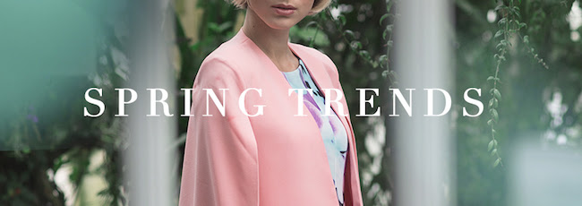 Celebrate Spring in Style at L...