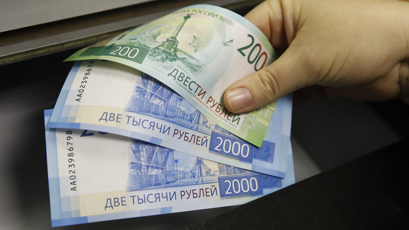 Venezuela establece un mecanismo de comercio con Rusia en rublos para eludir las sanciones de EE.UU.