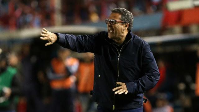 Luxemburgo anuncia novidades no Palmeiras: 'Faremos contratações'